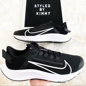 NIKE Zoom Pegasus Flyease Running Shoes Sneakers